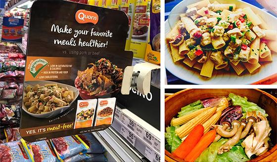Quorn_Healthy_Food