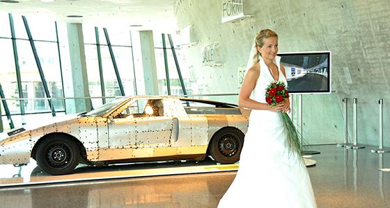 Mercedez Bride