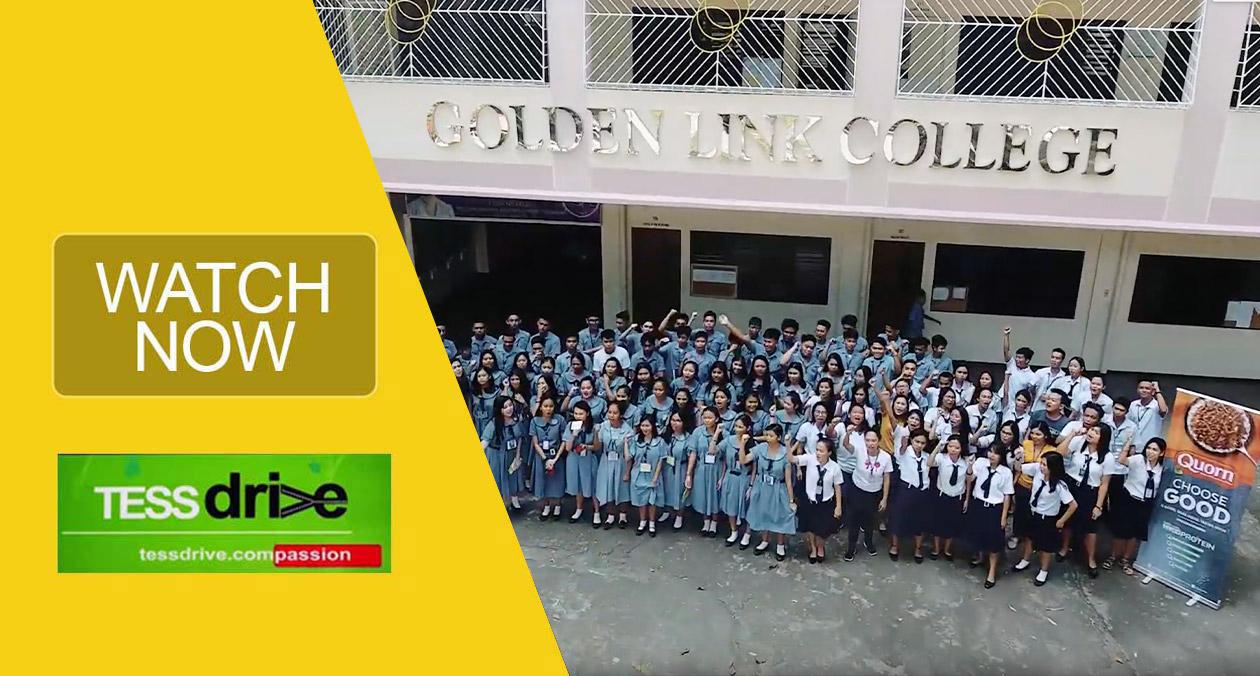 Golden-Link-College