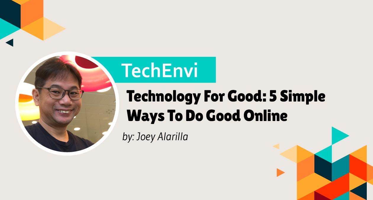 techenvi-Technology-For-Good