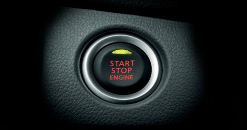 Engine-Start-Stop-Button